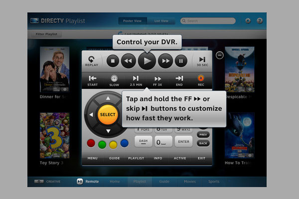 directv 30 Best iPad Apps You Should Install Today