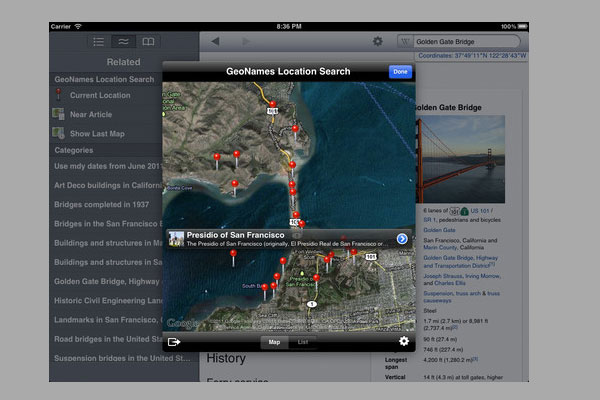 wikipanion 30 Best iPad Apps You Should Install Today