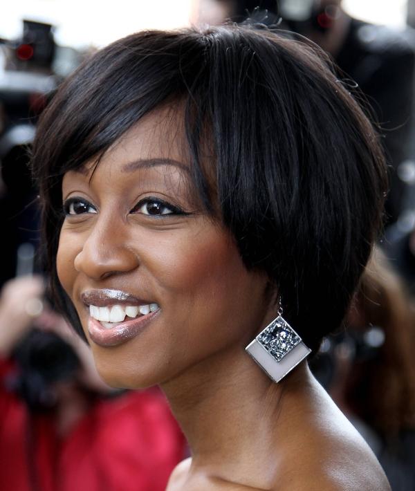 Black Women Short Hairstyles 30 Lovely Examples Design Press