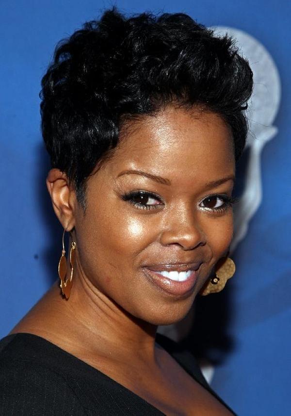 Swell 30 Short Hairstyles For Black Women Short Hairstyles Gunalazisus