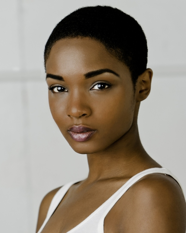 Awesome 30 Short Hairstyles For Black Women Hairstyles For Men Maxibearus