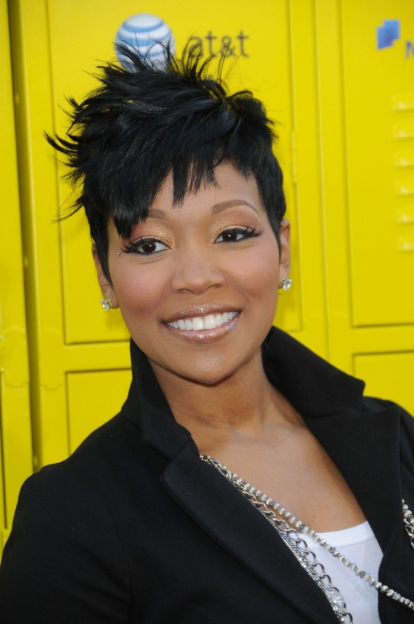 Hairstyles For Short Hair Black Girl : 30 Short Hairstyles for Black Women