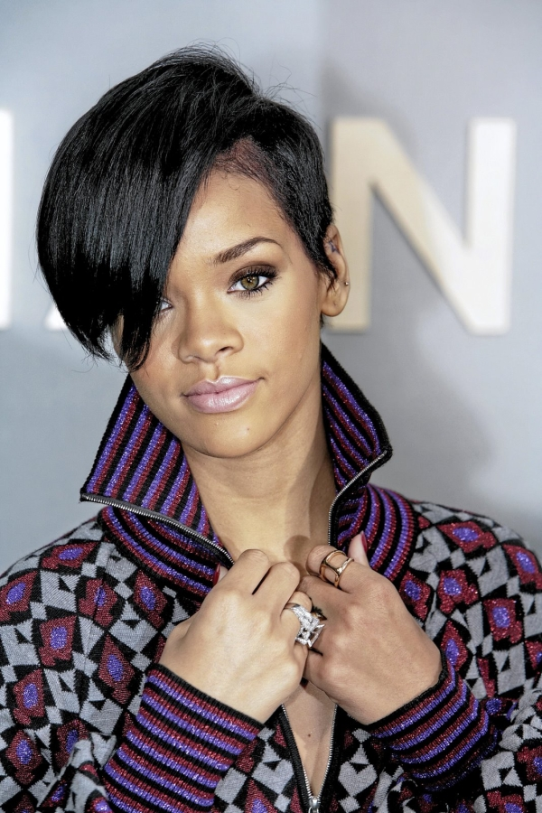 Fabulous 30 Short Hairstyles For Black Women Hairstyle Inspiration Daily Dogsangcom