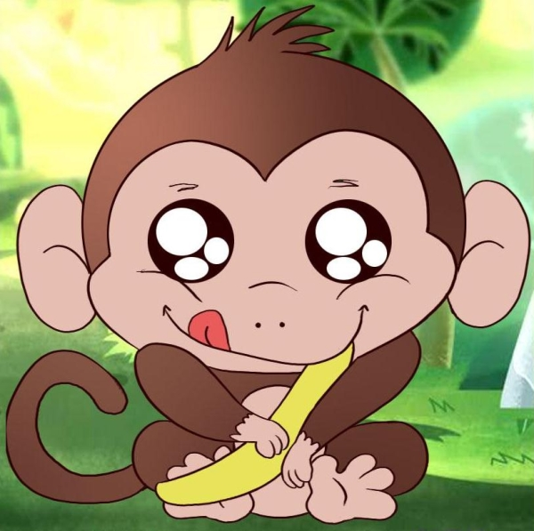 monkey pictures cartoon 25 cartoon monkey pictures you will enjoy slodive 8029