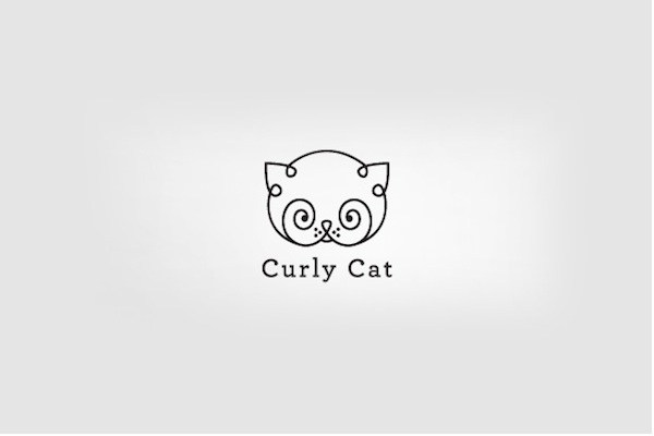 Curly Cat - FourPlus