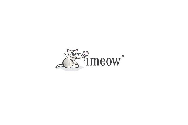 imeow 35 Great Logos Inspired By Cats