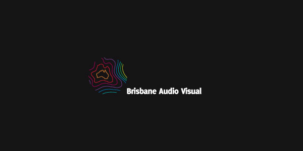 brisbane 25 Inspirational Multi Colored Logos