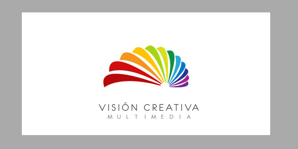 creativa 25 Inspirational Multi Colored Logos