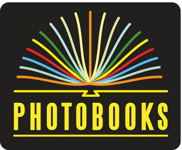 photobooks 25 Inspirational Multi Colored Logos