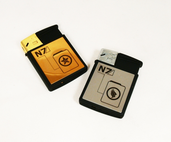 N7 Lighters