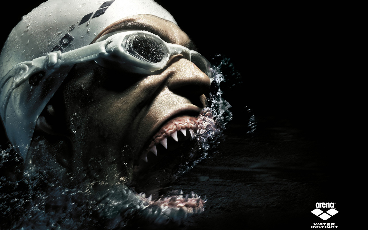 The Sharkman
