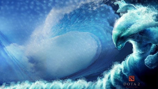 crazy wave 30 Crazy Backgrounds You Should Check Today
