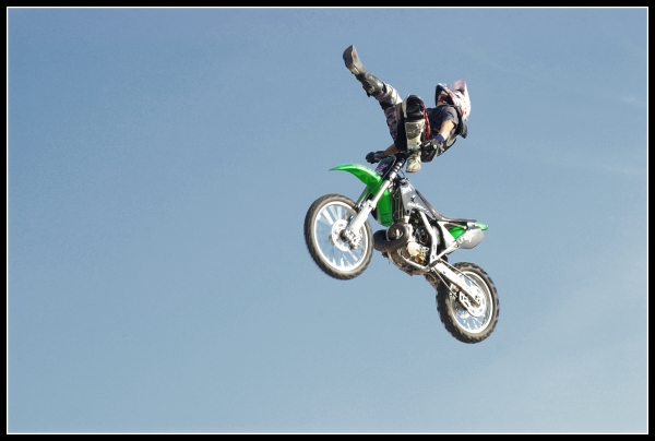 the bike stunt 30 Crazy Backgrounds You Should Check Today
