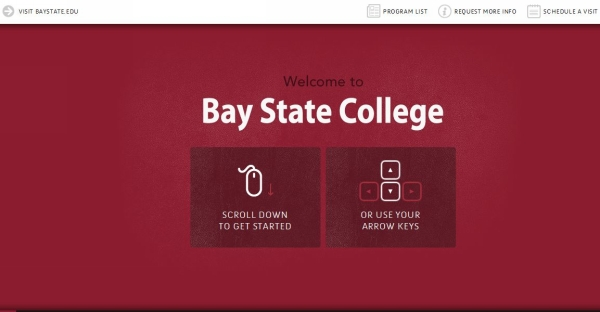 bay state 25 Excellent Examples of CSS In Background