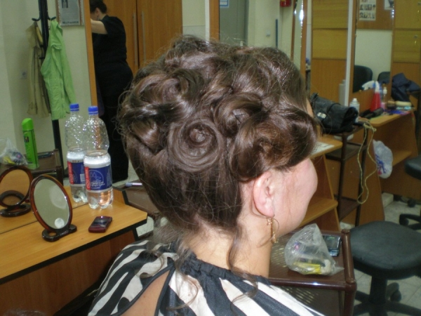 Fabulous Hairstyle
