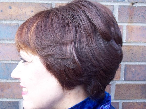Inherent Or Natural Purpose Hairstyle