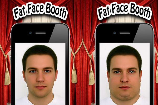 Fat Face Booth