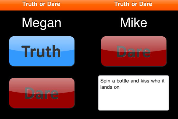 TRUTH or DARE!!!