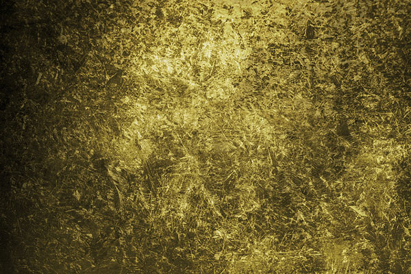 Frosted Gold Texture