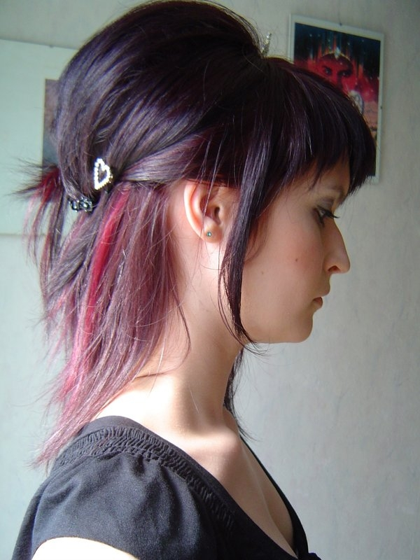 Very Cool Hair Style
