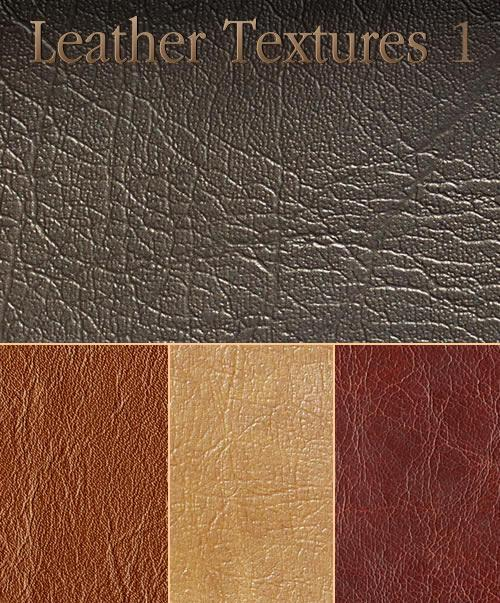 Depositfiles Leather Texture Pack