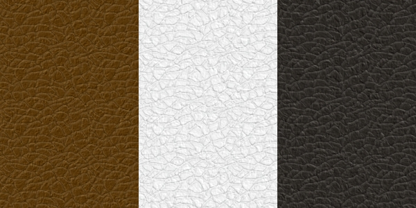 Serene Leather Textures