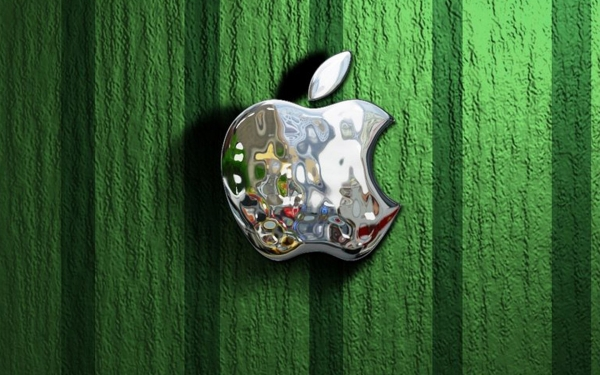 Aluminum Apple