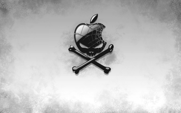 Hackintosh Wallpaper