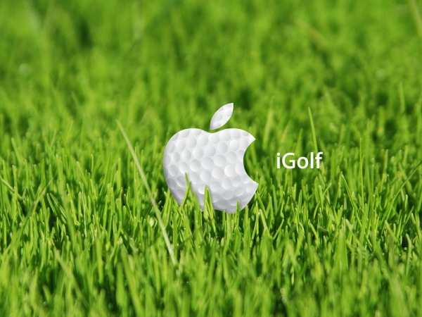 i golf 50 Mac Backgrounds You Gotto Check Today
