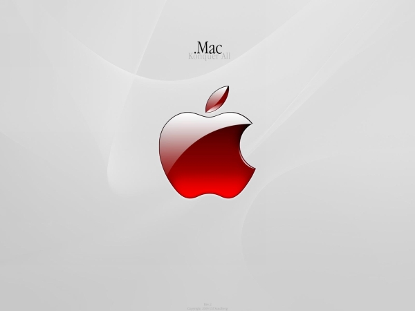 red mac 50 Mac Backgrounds You Gotto Check Today