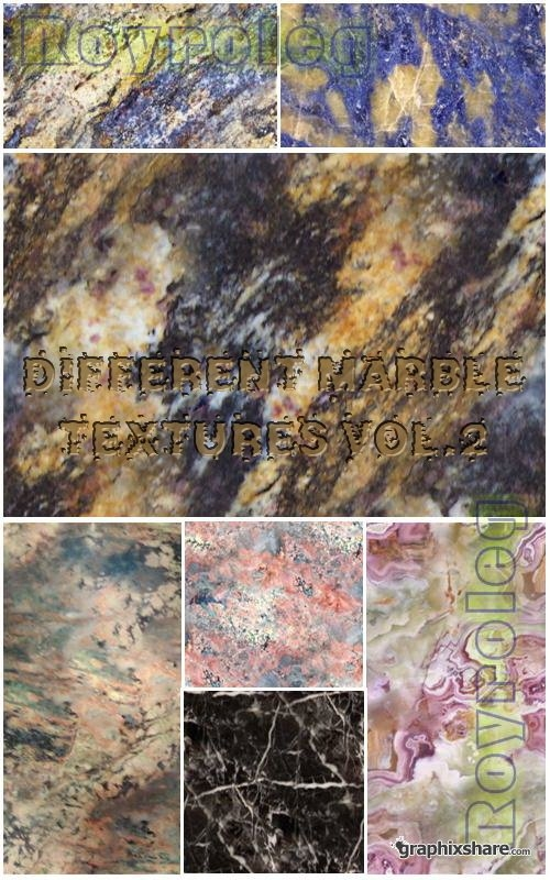 Old Marble Textures