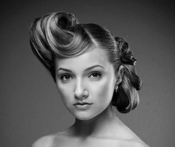 posh hairdo 25 Cute Hairstyles For Medium Hair