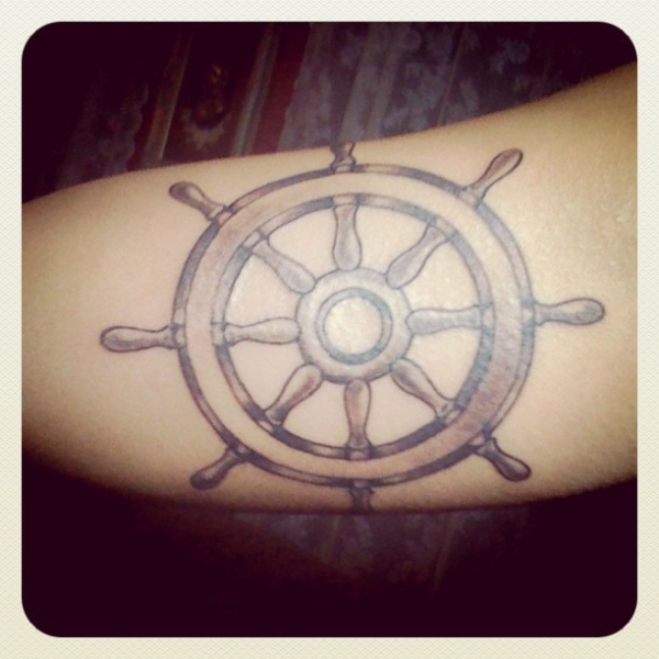 always loving tattoo 30 Navy Tattoos Which Will Make You Go Sailing