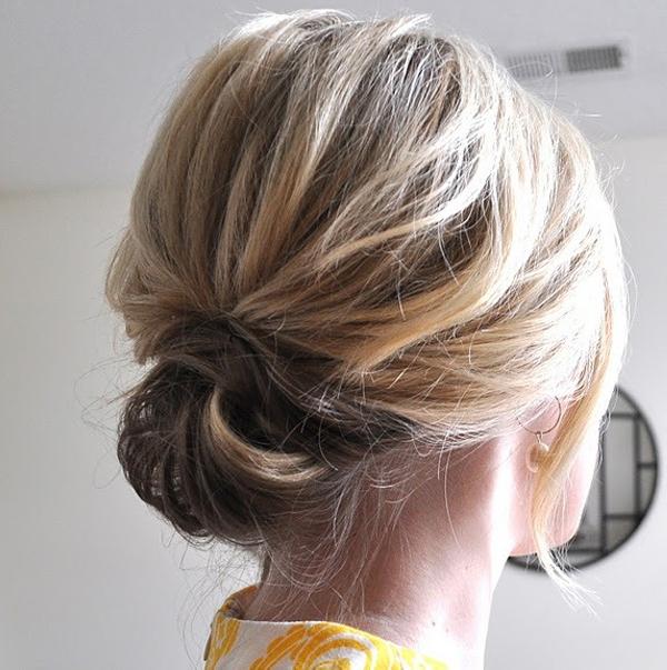 Short Backlash Hair Style