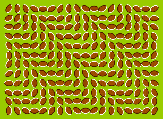 wow optical illusion 35 Mind Bending Optical Illusions Pictures