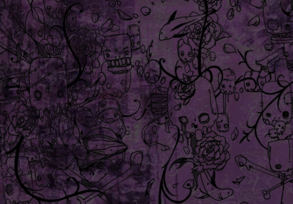 art wallpaper 30 Splendid Purple Background Collection