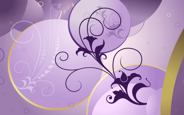 purple spring wallpaper 30 Splendid Purple Background Collection