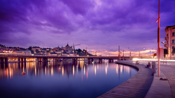 purple stockholm 30 Splendid Purple Background Collection