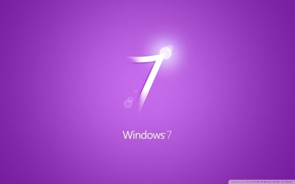 windows 7 purple wallpaper 30 Splendid Purple Background Collection