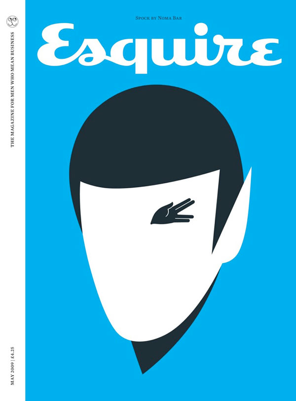 Spock Cover