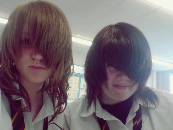 Anime Hairstyles For Short Hair Kitharingtonweb