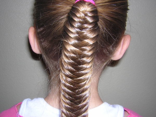 princess plait 30 Cute Hairstyles For School