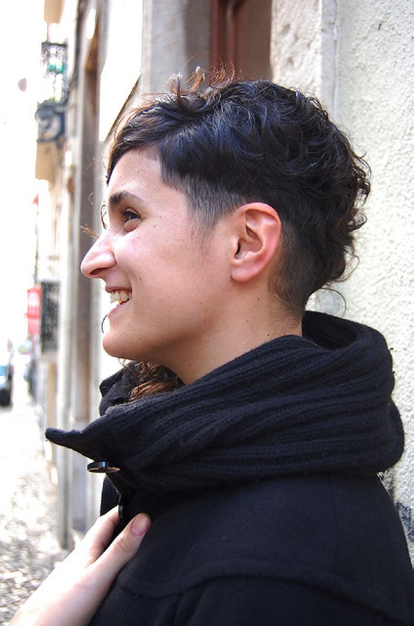 Pleasing 40 Awesome Short Haircuts For Curly Hair Slodive Hairstyles For Women Draintrainus