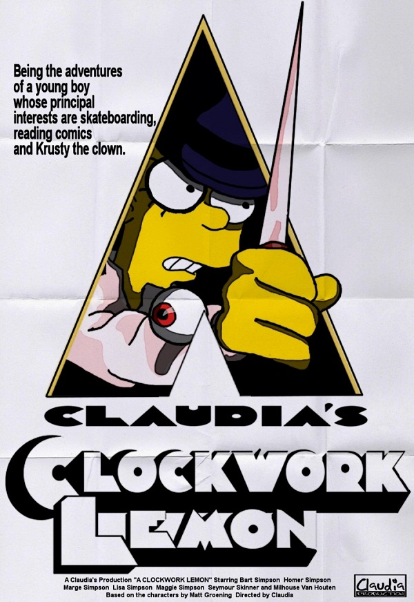 A Clockwork Lemon