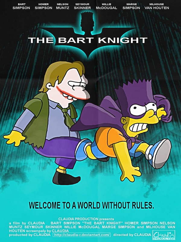 The Bart Knight