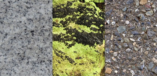 Three Hi-res Rock Texture Pack