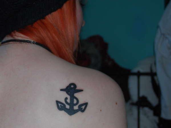 Sailor Anchor Design