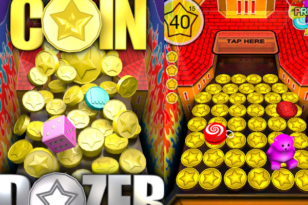 coin dozer 60 Best iPhone Apps You Should Install
