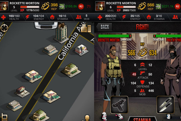 life is crime 60 Best iPhone Apps You Should Install