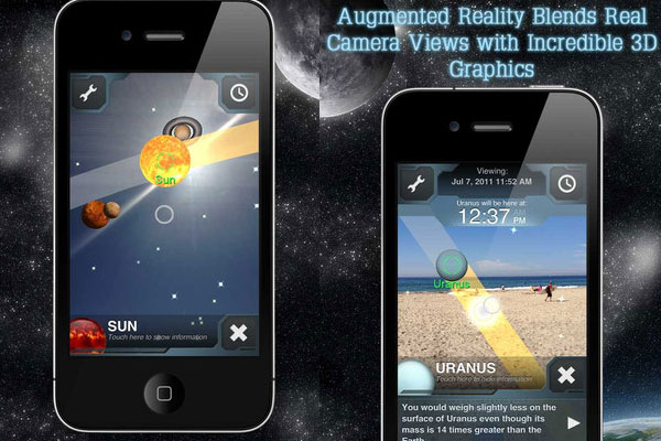 skyview 60 Best iPhone Apps You Should Install